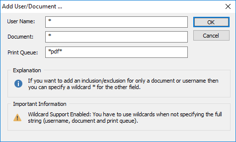 Monitoring with EventSentry > Compliance Tracking > Print